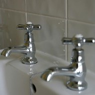 Older Faucets