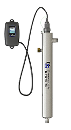 Clearion UV Lamp